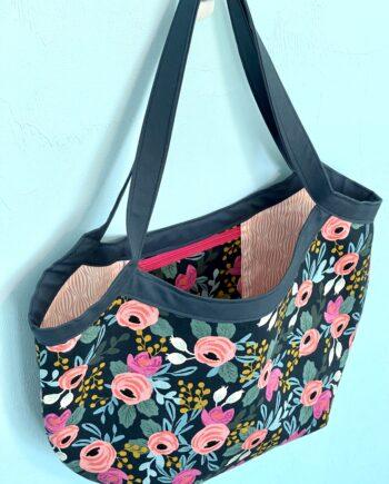 pelegrina bag by crafty gemini