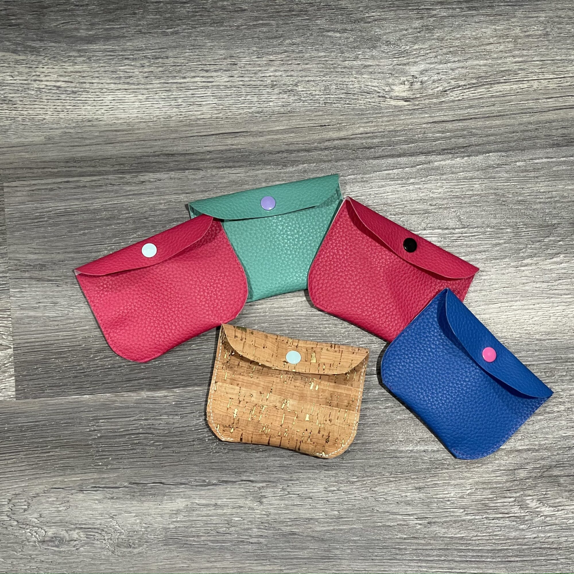 kendall snap pouch by crafty gemini