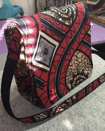herrera crossbody bag by crafty gemini