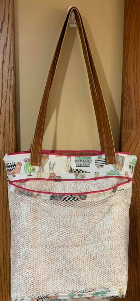 bosco bag by crafty gemini